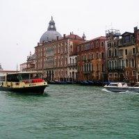 Просто, Венеция ... :: Олег Кондрашов