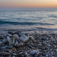 черное море :: Николай Колобов