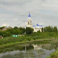 Сердце России :: Тата Казакова