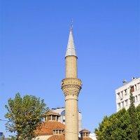 Мечеть. Анталия. :: Alex