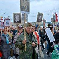 День победы в войне над немецко фашистскими захватчиками 1941-1945 гг. :: Юрий Ефимов