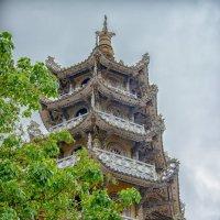 пагода :: Дмитрий Брошко