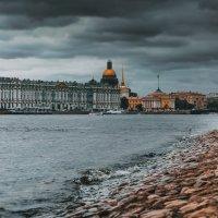 Санкт-Петербург :: Евгений Литвинов