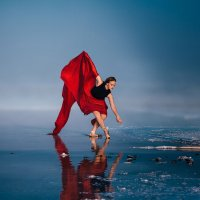 Балерина :: Денис Будняк