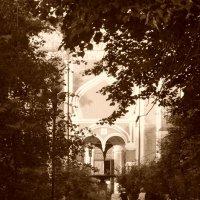 фонтан 1859г :: Галина R...