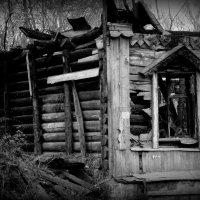 Реновация в провинции (1) :: Marina Bernackaya Бернацкая