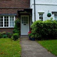 Дом в котором живет прекрасная дама :: Андрей ТOMА©
