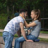 А если это любовь? :: Tatiana Markova