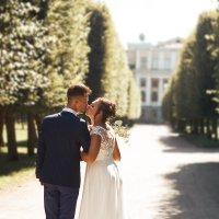 Свадьба Насти и Тимофея :: Леся Поминова