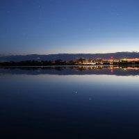Озеро :: Sasha Teslin
