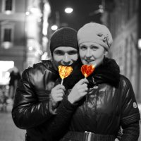 любов - це ... :: Ліля Гуцол