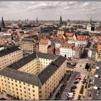 Копенгаген 3 :: Борис Гольдберг