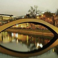 Мост для двоих :: temo tega