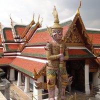Храмы Бангкока :: Stas Ra