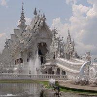 Белый Храм :: Stas Ra
