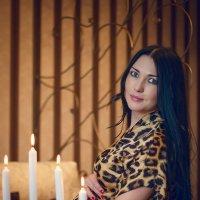 в ожидании чуда :: Елена Карталова