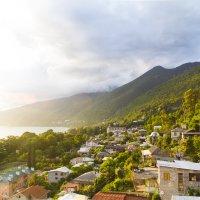 чарующие горы кавказа :: Андрей Ракита