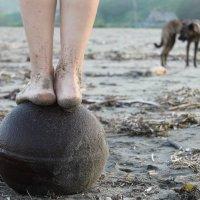 Песок :: Екатерина Генералова