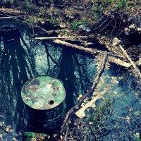 Загрязнение :: Алексей Лебедев
