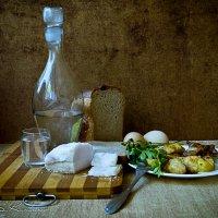 Завтрак :: Сергей