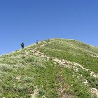 Гора Бештау (малый пик) :: Виктор Лавриченко