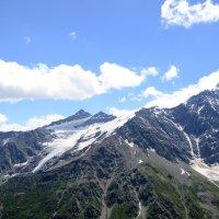 Кавказ :: Елена Решетникова