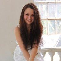 На балкончике :: Анастасия Шаехова
