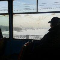 Пассажир :: Светлана Боброва