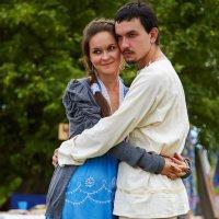 Прекрасная пара :: Igor Kazanskiy