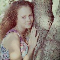 Первый фото Сет :: Анастасия Грицына