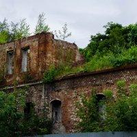 Руины :: Станислав Ковалев
