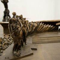 скульптура :: Станислав Ковалев