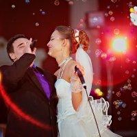 Свадьба :: Павел Щежин
