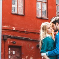 Love Story :: Елена Навицкая