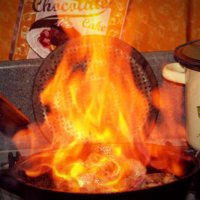 Магия огня :: Натали V