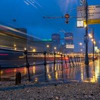 после дождя :: Юрий Кондратов
