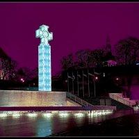 Ночной Таллинн. :: Jossif Braschinsky