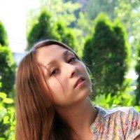 Александра :: Dasha Kozhalo