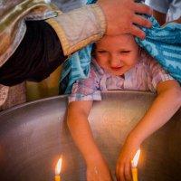 Крещение :: Ольга Сафонова