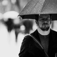Дождь :: Екатерина Капелла