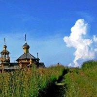 Козьмо-Демьянское :: Валерий Симонов