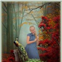 Осень :: Евгений Наместников