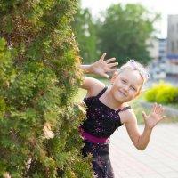 Дети :: Светлана Гусева
