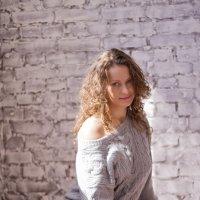 индивидуальная фотсессия :: Светлана Брюханова