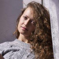 Индивидуальная фотосессия :: Светлана Брюханова