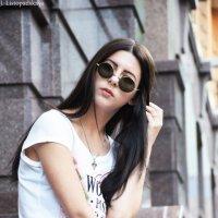 Лера :: Юлия Листопадская