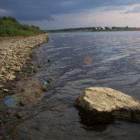 река Чусовая :: Ольга Мамаева