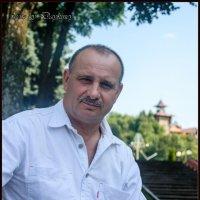 Портрет мужчины моей мечты :: Ирина Приходько