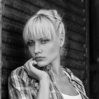 1 :: Мария Егорычева