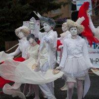 День города :: Olga Starling